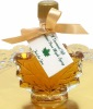 Vermont Maple Syrup, Maple Leaf Wedding Favor
